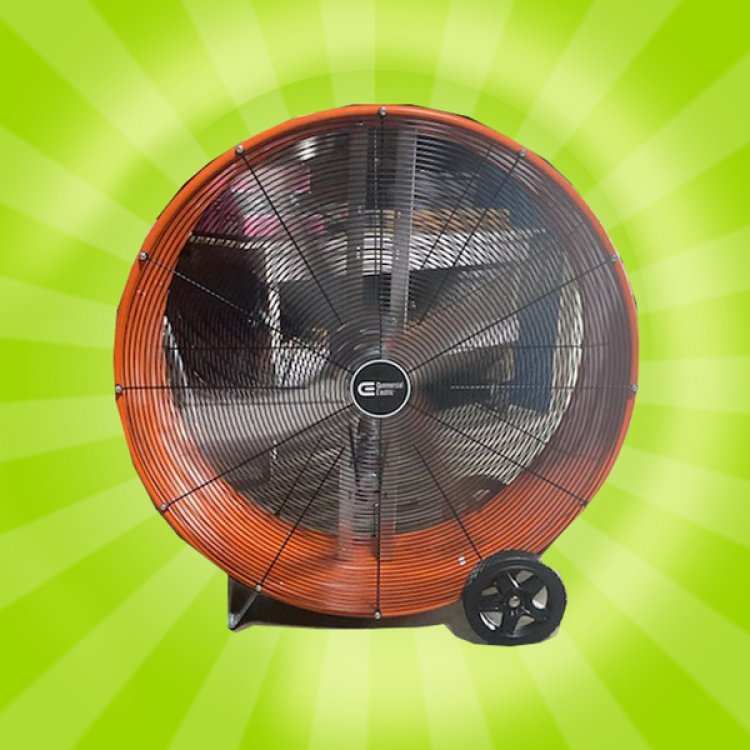 """temp img 463477118 big 42"""" Commercial Electric Fan"""