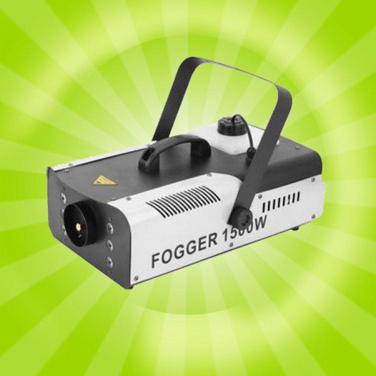 Party Fog / Smoke Machine