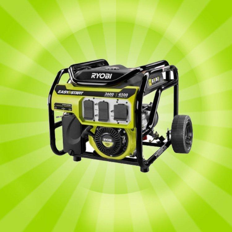 temp img 668121853 big Generator 3,600-Watt