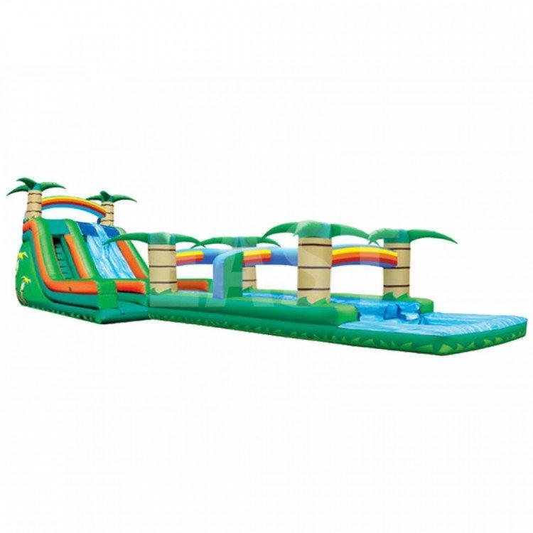 24' Tropical Slip and Slide